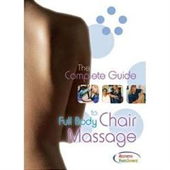 Aesthetic Videosource The Complete Guide To Full Body Chair Massage DVD