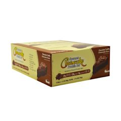 Advance Nutrient Science Advanced Nutrient Science INTL Gourmet Cheesecake Protein Bar - Chocolate Cheesecake Flavor