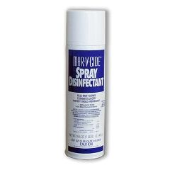 Mar-V-Cide Disinfectant & Germicidal Spray, 16.5 oz.