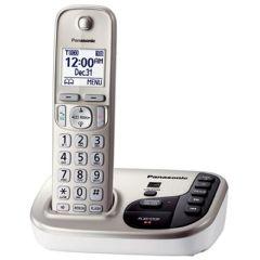 Panasonic Dect 6.0, 1 Handset, Talking Cid, Itad