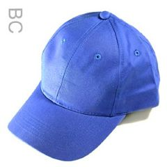 Cooling Baseball Cap with Evaporative Insert