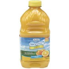 Hormel Thick & Easy Orange Juice Honey Consistency