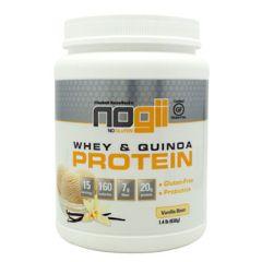NoGii NoGii Whey & Quinoa Protein - Vanilla Bean