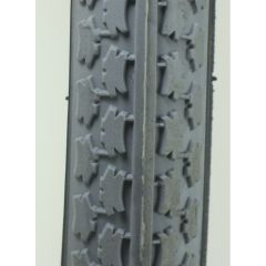 "New Solutions 24"" x 1"" Street Tire Tread Pair"