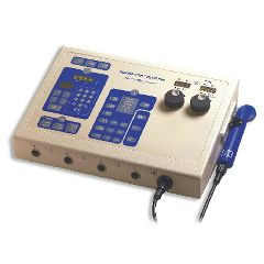 Mettler Electronics Sonicator Plus 992