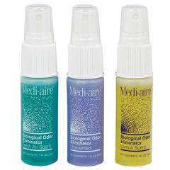 Medi Aire Biological Odor Eliminator 1 Oz Spray Bottle