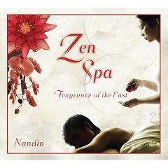 Music Design Zen Spa By Nandin CD