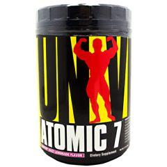Universal Nutrition Atomic 7 - Rockin' Razz Lemonade