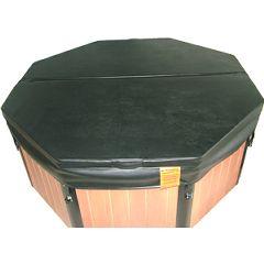 Spa-N-A-Box Hard Cover Black