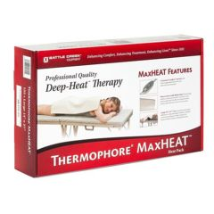 Thermophore MaxHEAT Deep-Heat Therapy