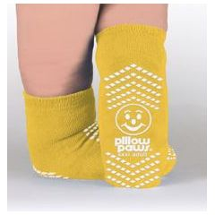 Pillow Paws Bariatric Double-Imprint Slipper Socks