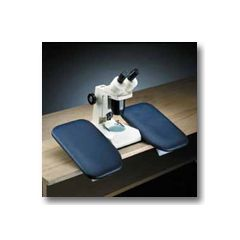 AliMed Microscope Arm Support Microscope Arm Support, Lab or Medical, Blue