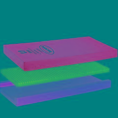 """Invacare Softform Premier Bariatric Mattress 48"""" W"""