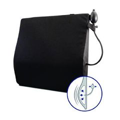 Avir Wheelchair Back Cushion