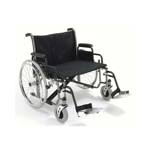ProBasics K0007 Extra-Wide Wheelchair  Model 777 572546 02