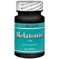 Melatonin - 3 mg