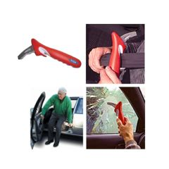 Stander Inc Handybar 3 in 1 Car Aid