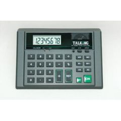 Complete Medical Products Big Button Talking Calculator