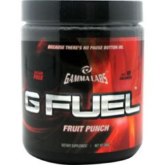 Gamma Labs G Fuel - Fruit Punch