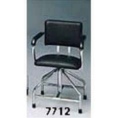 Bailey Manufacturing Stationary Low-Boy Whirlpool Chair