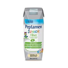 PEPTAMEN JUNIOR® FIBER