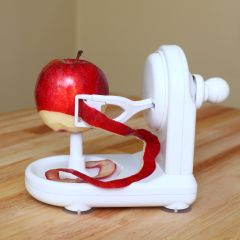 AB Marketers LLC Spin N' Peel Apple Peeler