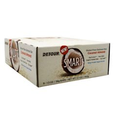 Detour Smart Bar - Coconut Almond