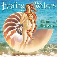 Soundings Of The Planet Healing Waters CD