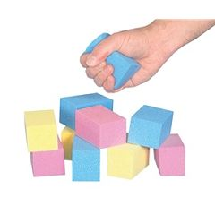 T-Foam™ Cubes - Medium
