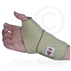 Core Products Wrist Support with Abducted Thumb