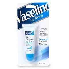 Vaseline Lip Therapy Advanced Formula