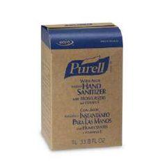 Purell NXT Hand Sanitizer With Aloe Vera - 1000 ml Refill Box