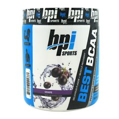 BPI Best BCAA - Grape
