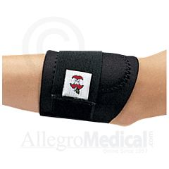 Dual Comfort Elbow Support