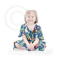 Core Products Youth Patient Gowns