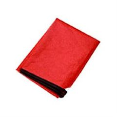 Grabber Red Mylar Blanket All Weather