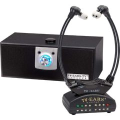 TV Ears 5.0 Dual Digital Speaker System