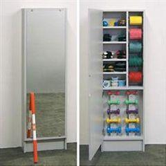 Hide-A-Way Cabinet