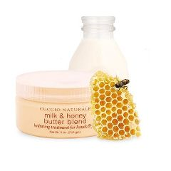 Cuccio Naturale Massage Body Butter Blends