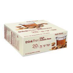 Think Products Think Thin High Protein Bar - Maple Almond