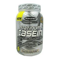 Essential Series MuscleTech Essential Series 100% Platinum Casein - Cookies and Cream