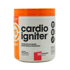 Top Secret Nutrition Cardio Igniter - Watermelon
