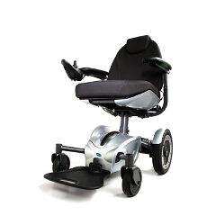 Invacare Pronto Air Personal Transporter - 20x20