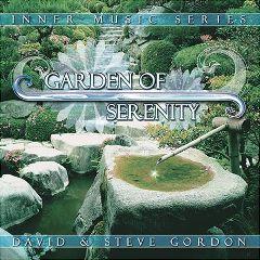 Music Design Garden Of Serenity Cd