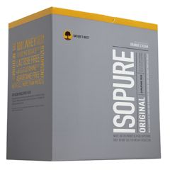 Natures Best Perfect Isopure - Meal Replacement