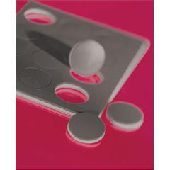 Dycem Self Adhesive Foot Pads