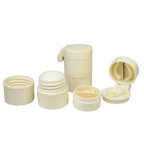 Fabrication Pill Splitter / Crusher Model 173 6015