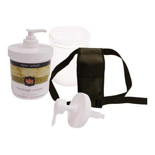 ScripHessco Premium Holster Kit Model 245 0249