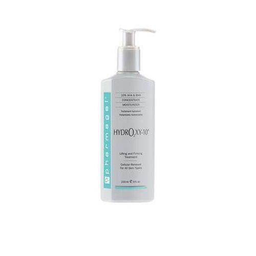 Pharmagel HydrO2xy-10 Lotion Treatment 8oz Model 182 5019