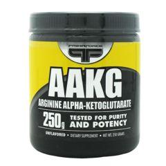 Primaforce AAKG - Unflavored